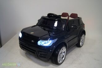 Электромобиль RiverToys Range Rover E004EE
