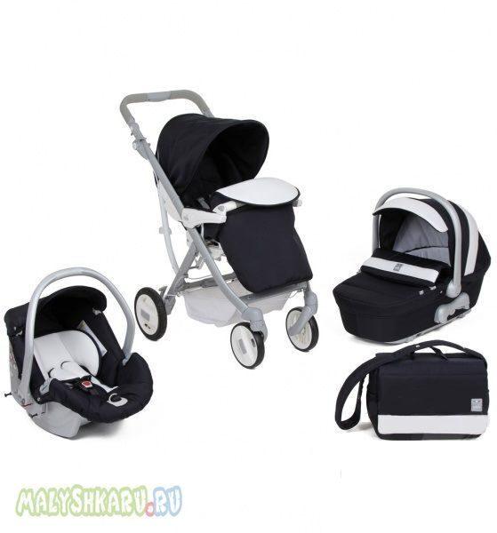 Покупка детской коляски для зимы: советы родителям