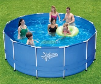 Каркасный бассейн Summer Escapes Metal Frame Pool 305x106 P20-1042
