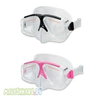 Маски Surf Rider Masks Intex 55975