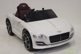 Электромобиль RiverToys Bentley EXP12